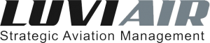 Luviair Logo
