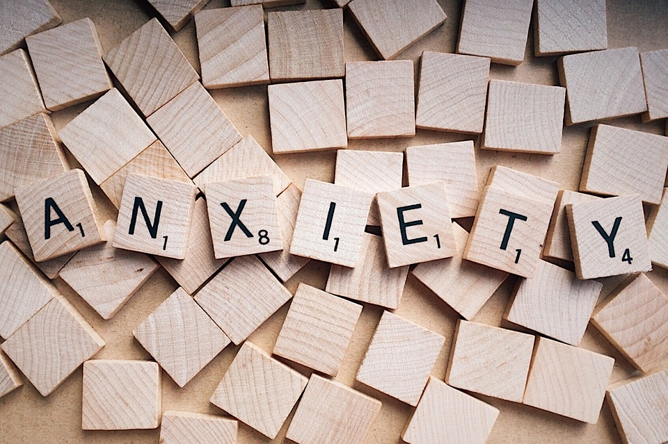Emotional Intelligence and Anxiety